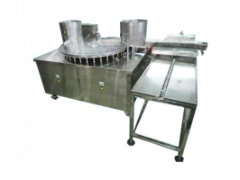 One meter rice cake machine