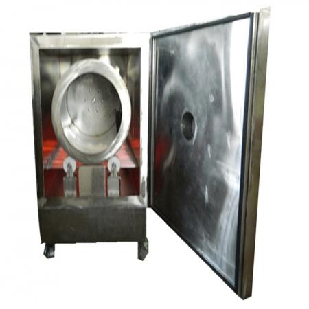 Horizontal Electric Heating Converter
